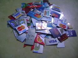 Credit card freedom