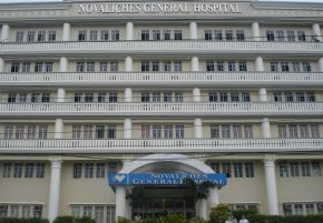 novaliches general hospital